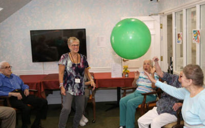 Understanding the Differences Between Assisted Living vs Nursing Homes