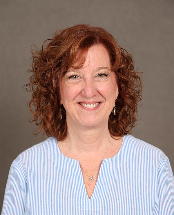 Joan Metz